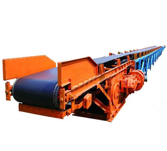 TD75 Belt Conveyor