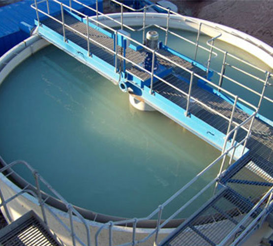 GX Efficiency Thickener