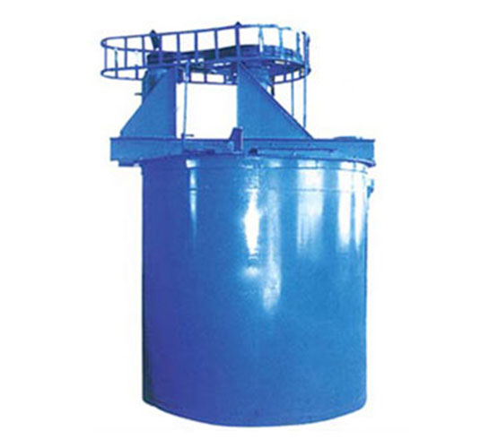 RJW Chemical Reagent Agitating Tank