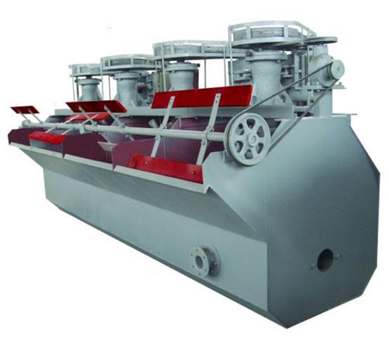 XJK (A) Flotation Machine
