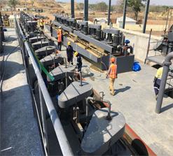 Analysis on Development Strategy of Mining Machinery